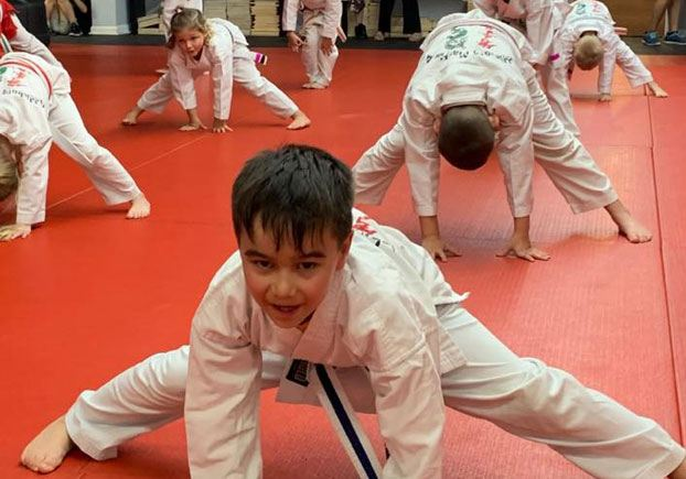 Middleburg Martial Arts After SCHOOL PROGRAM