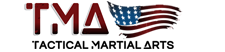 Tactical Martial Arts logo